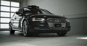 Cruise technology on an Audi | Mobile-PC-Medics.com
