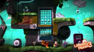 LittleBigPlanet 3 is one of the PS4 games that Sony previewed at E3 | Mobile-PC-Medics.com