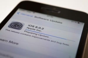 People Still Aren't Downloading iOS 8 | Mobile PC Medics