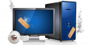 Affordable Computer Repair in Ventura County