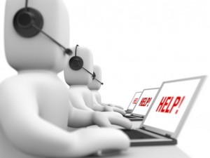 Where to Go for PC Technical Support