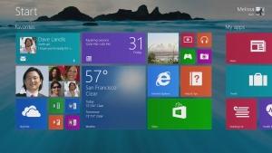 Highlights of Windows 8.1 Spring Updates