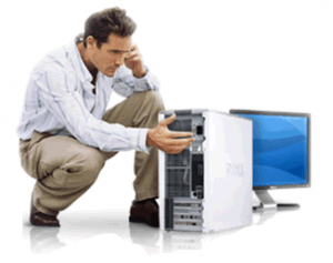 Mobile Computer Repair Saves Hassle