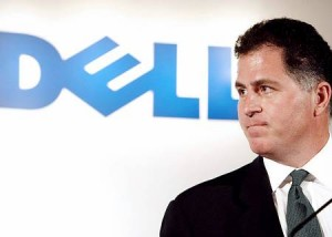 Dell founder Michael Dell | MobilePCMedics.com