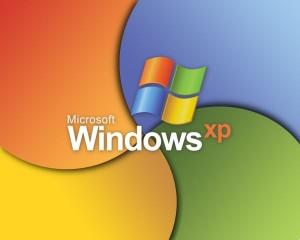 Windows XP Still Second Most Popular OS