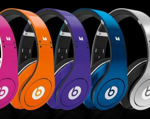 Apple in Process of Purchasing Beats
