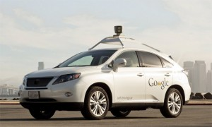 Driverless Cars to Be Licensed in California