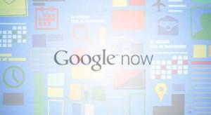 Google Now Update Should Prove Very Helpful