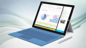 Surface Pro 3 Pricier Than MacBook Air