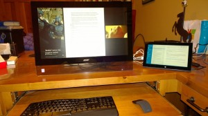 Ways to Turn Tablet into Working PC