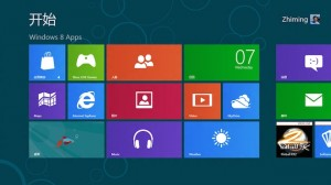 Windows 8 Banned from Chinese Government Computers