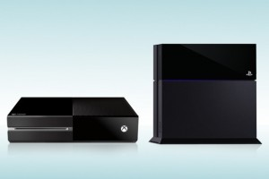 Xbox One and PS4 Use Too Much Power