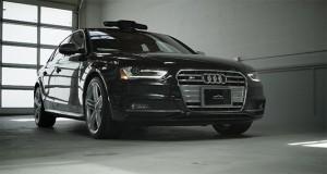 Cruise technology on an Audi | Mobile-PC-Medics.com