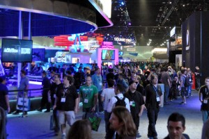 Gaming Industry Preps for E3 2014
