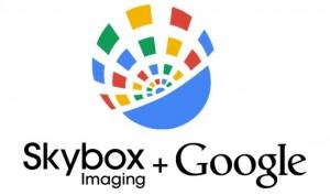 Google Purchases Satellite Company
