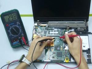 Increasing the Efficiency of Laptop Repair