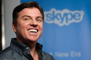 GoPro Tabs Former Skype CEO Bates as President
