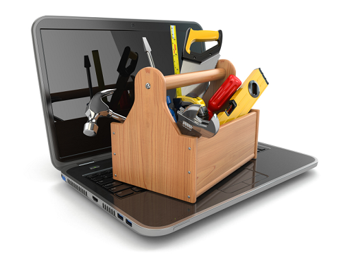Computer Repair in Ventura County: Networking & Repair for Small Businesses