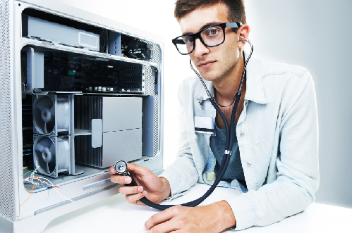 Signs You Need a Computer Repair Thousand Oaks Expert