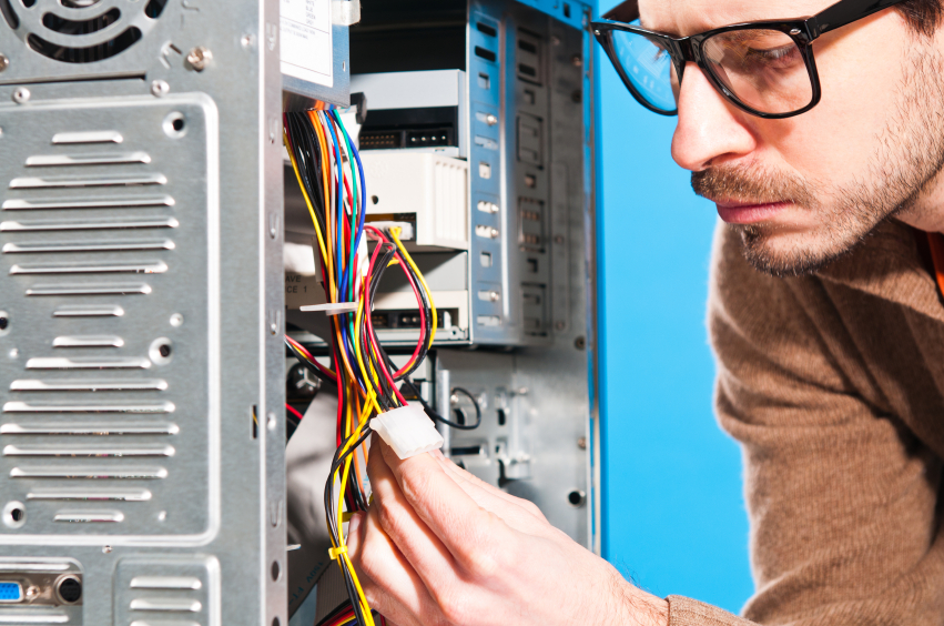 The Benefits of Mobile Home Computer Repair