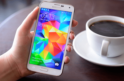 Samsung Galaxy Note Edge Review: The Future of Mobile is Here