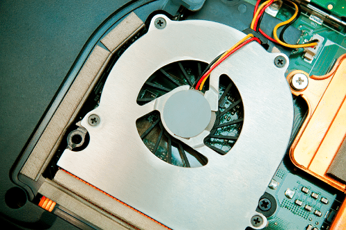 Mobile Laptop Repair: The Importance of a Functioning Laptop Fan