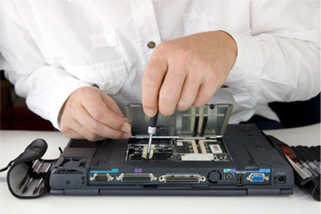 LCD Screen Repair Services