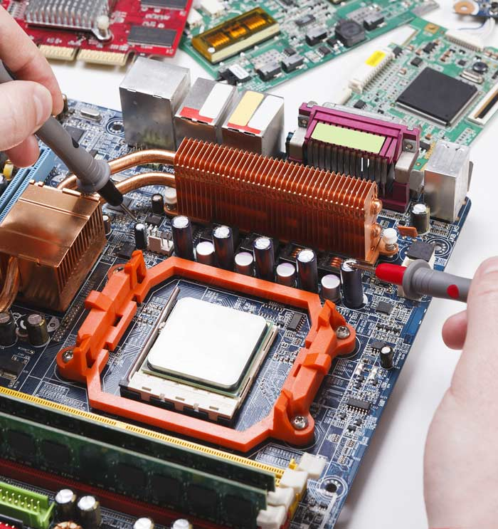 Computer Repair Services In Oak Park