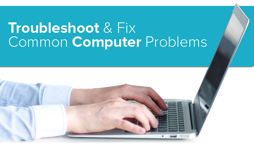 DIY Computer Diagnosis: How to Troubleshoot a Computer Like a Pro